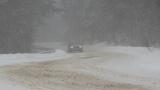 Община Рудозем е без ток, бедствено положение в област Смолян
