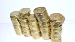 Бюджетният излишък достигна 2,7 млрд. лева в края на май