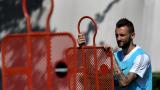 Интер продава хърватска резерва на Челси