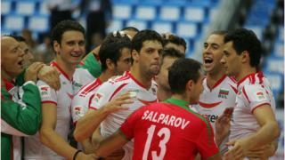 България завърши на 8-о място на Евро'07
