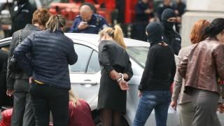 Прокуратурата проверява дали има нередности при ареста на Иванчева