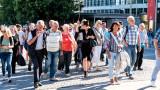 За туристическа полиция настояват екскурзоводите