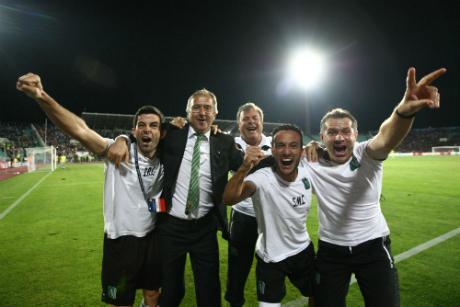 Дерменджиев: Във футбола няма невъзможни неща