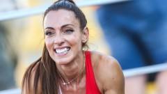 Първа балканска титла за Ивет Лалова на 200 метра