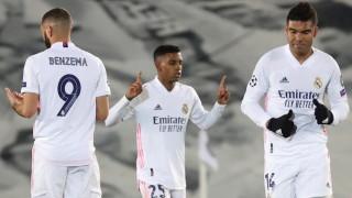 Реал (Мадрид) отчете приходи от 681.2 милиона евро