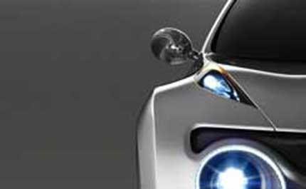 Nissan показа тийзър на Qazana
