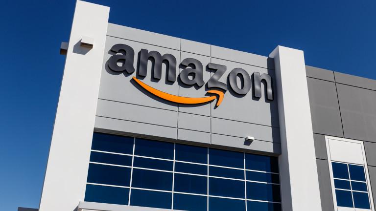 Германия започна разследване срещу Amazon