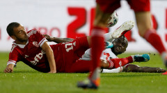 Амос Юга: Светльо Тодоров ме увери, че всичко в ЦСКА ще бъде наред