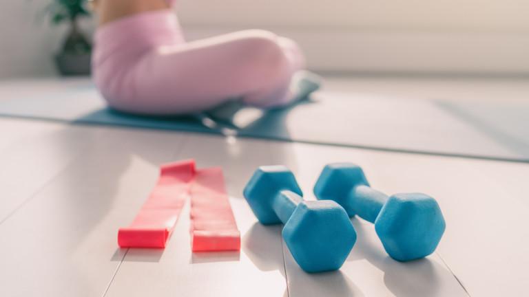 4 мързеливи трика за отслабване