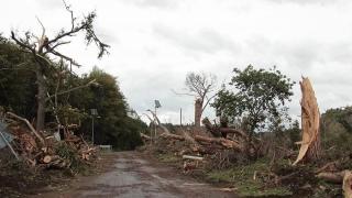 Извънредно положение в Северна и Южна Италия, предупреждава Външно