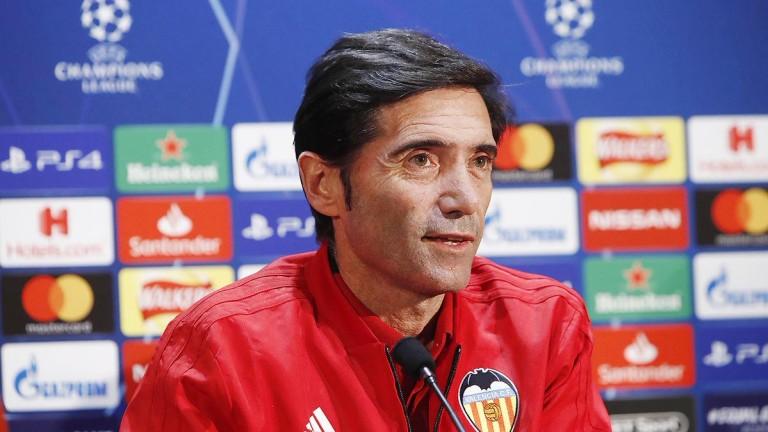 Тотнъм хареса треньора на Атлетик (Билбао) за свой нов мениджър