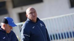 Георги Тодоров ще остане в Левски