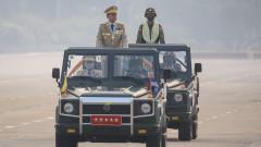 Шефът на армията на Мианмар се обяви за премиер