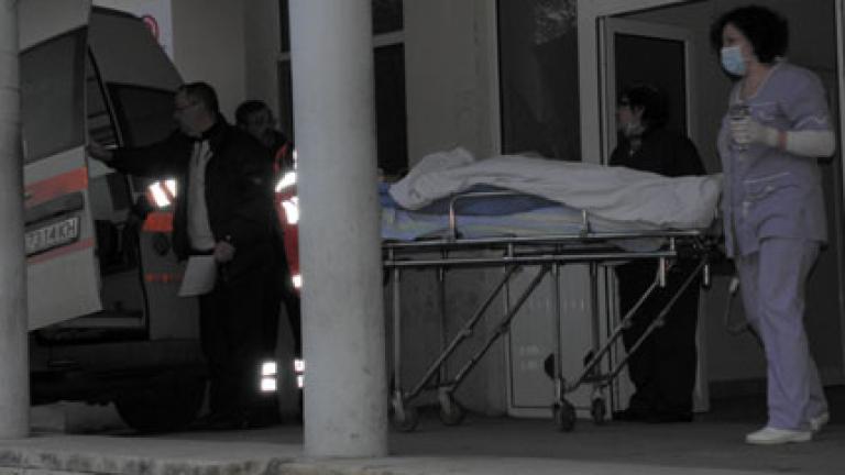 4780ca348fc Грип уби жена след 20-дневно лечение - News.bg