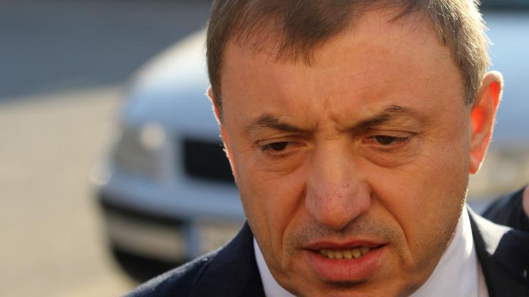 Задържани са чужденци за покушението срещу Алексей Петров