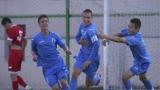Левски - ЦСКА 1:0