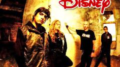 Disney на война с метъла