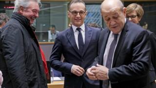 Берлин: Лондон трябва да заяви какво иска от Брекзит