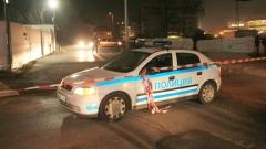 Стрелба край столичен МОЛ паникьоса столичани и вдигна на крак МВР