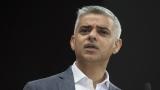 Кметът на Лондон подкрепи Клинтън и разкритикува Тръмп
