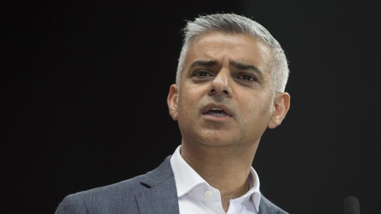 Кметът на Лондон иска нов референдум за  Брекзит