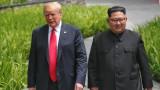 """Северна Корея отряза Тръмп, не се интересувала от """"безплодни"""" срещи"""