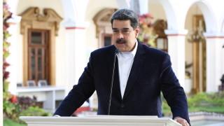 Венецуела иска от Колумбия сътрудничество заради коронавируса