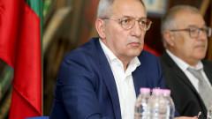 Министър Андрей Кузманов: Ще работим прозрачно в непрекъснат диалог със спортните федерации и за обезпечаването на всички спортисти