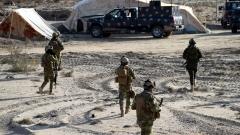 Гражданите да напуснат Рамади, призоваха иракските военни