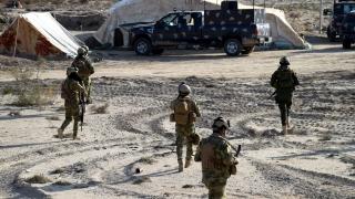 Иракските сили освободиха голяма част от Рамади от ДАЕШ
