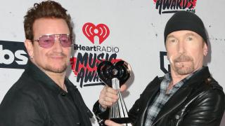 Обвиниха U2 в плагиатство