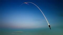 САЩ тестваха междуконтинентална балистична ракета Minuteman III
