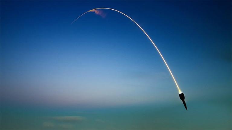 """САЩ намериха отговор на руската хиперзвукова ракета """"Кинжал"""""""