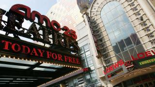 Сделка за милиарди създава най-голямата верига киносалони в света