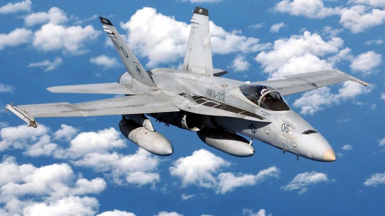 Eurofighter или F/A-18: Германия балансира между Франция и САЩ за новите си самолети