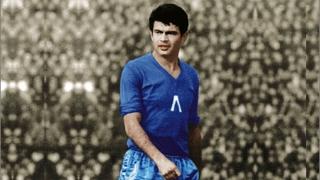 74 г. от рождението на легендата Георги Аспарухов