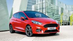 Ford иска да премахне миризмата на нова кола. Ето защо