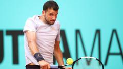 Григор Димитров се изкачи до №47 в света