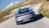 Bentley се отказва от своя V12 и минава към електромобили, но Porsche 911 остава верен на бензина