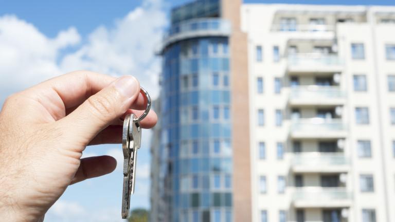 42% от стойността на имотите по света е концентрирана в едва две държави