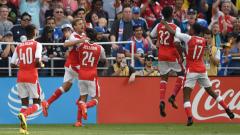 Арсенал дава германец на Дортмунд