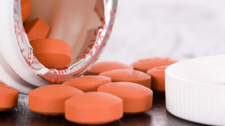 EMA: Няма научни доказателства ибупрофенът да влошава състоянието на заразените с коронавирус