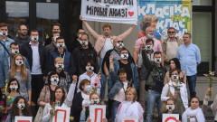 Полски евродепутат: ЕС да наложи санкции на Русия и Беларус да изгради демокрация