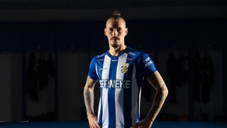 Любопитно: Марек Хамшик подписа с шведския ИФК Гьотеборг