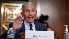 САЩ вземат мерки срещу пандемията