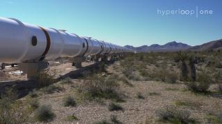 Милиардерът Ричард Брансън инвестира в революционна технология на транспорт
