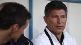 Бала: Не съм водил разговори с ЦСКА
