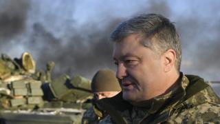 Украйна забрани влизането на руснаци на възраст между 16 и 60 години