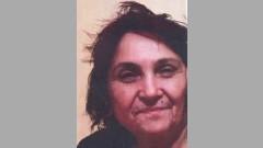 Издирва се изчезнала 66-годишна жена