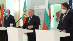 6,7 млн. лв. за изборите в чужбина, 300 секции с машини